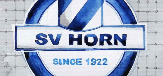 SV Horn – der Aufsteiger und sein Traum von der Champions League