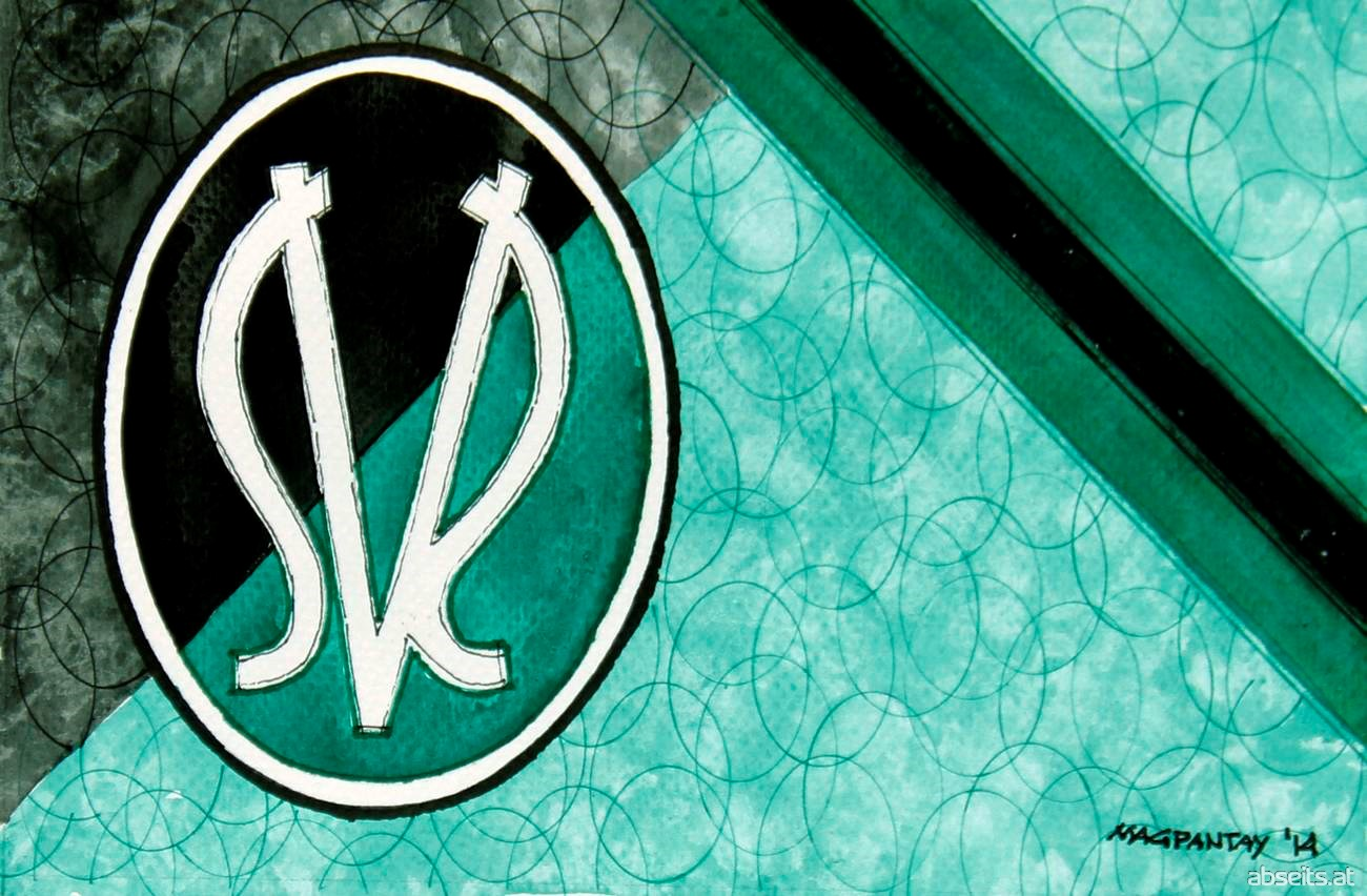 SV Ried - Wappen mit Farben_abseits.at
