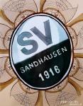 SV Sandhausen Wappen_abseits.at