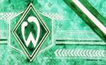 SV Werder Bremen - Wappen, Logo_abseits.at