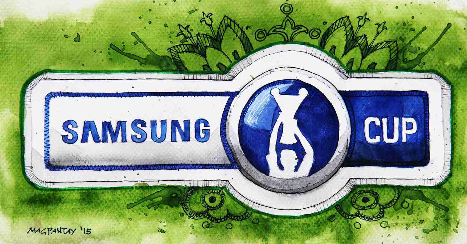 _Samsung Cup
