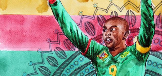 Eto'o wechselt in die Türkei   Wettrüsten für indische Super League 2015 beginnt