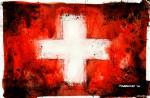 Schweiz - Flagge_abseits.at