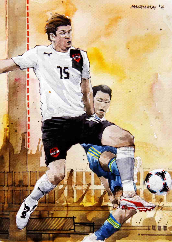 _Sebastian Prödl - Österreich, Werder Bremen