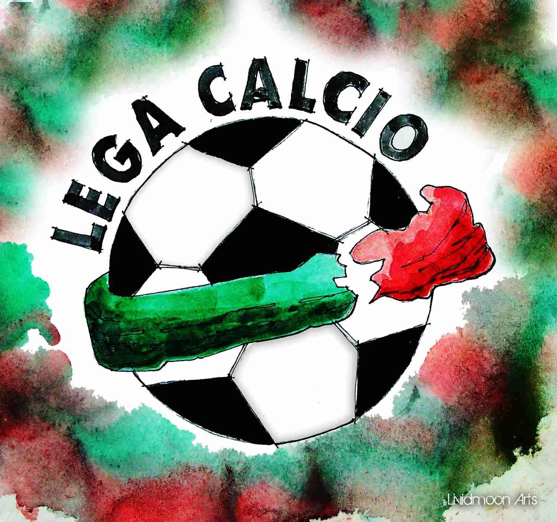 _Serie A Italien