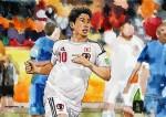 Die Hundert-Jahre-Vision: Japans Fußball weiterhin im Aufwind