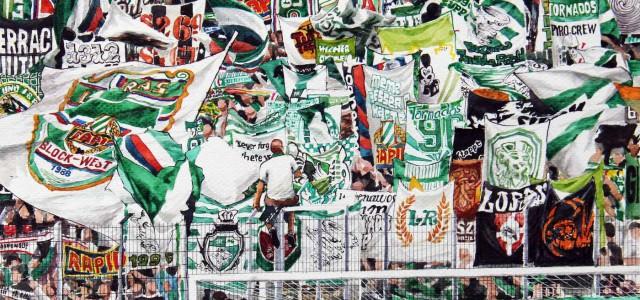 """Das sagen die Rapid-Fans vor der EL-Partie gegen Sassuolo: """"Angesagte hohe Niederlagen finden selten statt"""""""