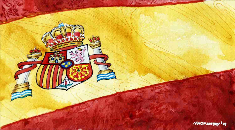 _Spanien-Flagge