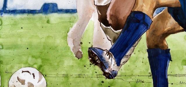 Guardiolas Manchester City (2): Die Innenverteidigung