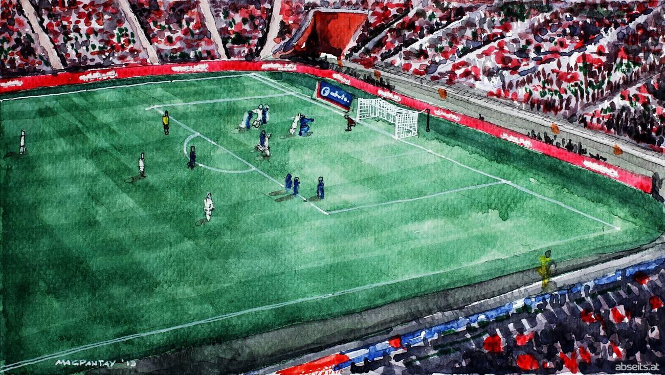 Spielszene mit Stadionblick_abseits.at