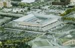 Stadion Nouveau Stade de Bordeaux