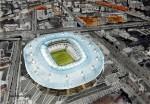Stadion Stade de France Saint Denis