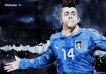 Stephan El Shaarawy (Italien, AC Milan)_abseits.at