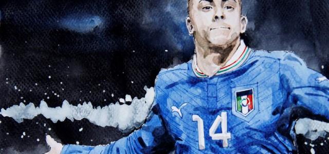 Fiorentina rüstet sich für möglichen Titelkampf, Giallorossi verpflichten El Shaarawy