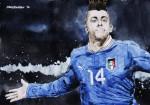 Stephan El Shaarawy (Italien, AC Milan)