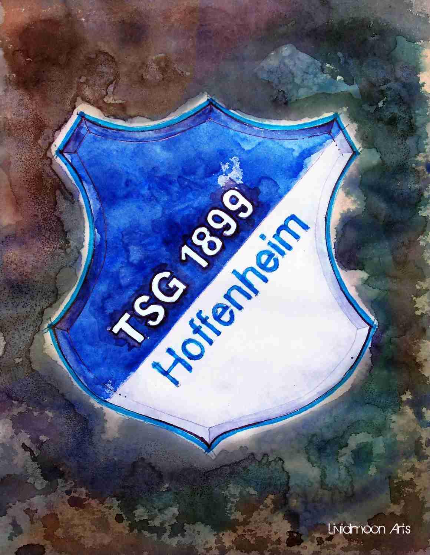 _TSG 1899 Hoffenheim Wappen