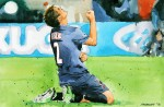 Thiago Silva - Paris St.Germain