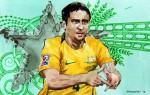 Tim Cahill - Australien