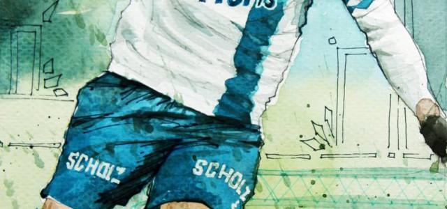 Toranalyse zur 32. Runde der tipico Bundesliga 2014/2015 | Tomi, Walch