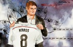 Toni Kroos - Real Madrid, Deutschland_abseits.at
