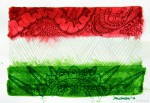 Ungarn Flagge_abseits.at