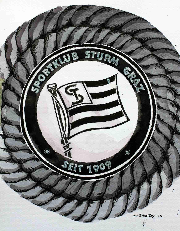 _Wappen SK Sturm Graz