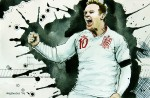 Wayne Rooney - England