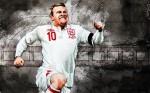 Wayne Rooney -- England