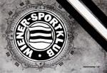 _Wiener Sportklub Wappen Stripes