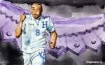 Wilson Palacios - Honduras