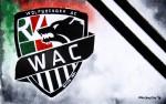 Wolfsberger AC - Wappen mit Farben