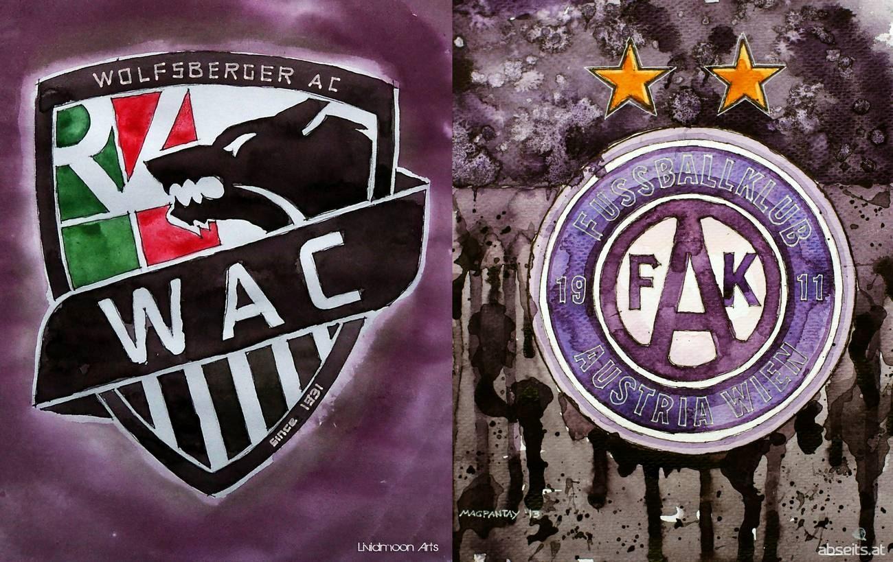 Wolfsberger AC vs Austria WIen_abseits.at