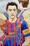 Xavi Hernandez (FC Barcelona)