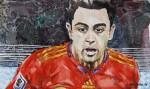 Xavi Hernandez (Spanien, FC Barcelona)