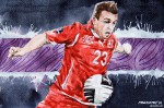 Xherdan Shaqiri (Schweiz, Bayern München)_abseits.at