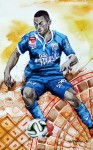 Yordy Reyna - SV Grödig