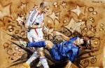 Weltmeisterschaft 2006: Satiremagazin Titanic holt die WM nach Deutschland