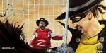 Zlatan Ibrahimovic als Zorro_abseits.at