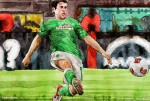Zlatko Junuzovic - Werder Bremen_abseits.at
