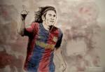 Angriff ist die beste Verteidigung: Wie ein durchschnittlicher FC Barcelona den AC Milan mit offensivem Pressing einschnürte