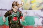 Saisonrückblick: Wacker Innsbruck bis zum Ende gut mit dabei