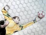 abseits.at Scorerwertung der Effizienz – 14.Spieltag