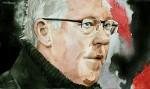 Eine Ära geht zu Ende: Sir Alex Ferguson legt Traineramt nieder