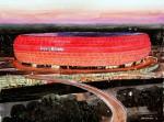 Allianz Arena, FC Bayern München