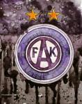 FK Austria Wien (Logo, Wappen)