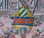 1:0-Sieg in Wiener Neustadt oder warum sich Rapid selbst das Leben schwer machte