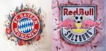 Krisenvergleich zwischen dem FC Bayern und Red Bull Salzburg: Wieso klappt's zur Zeit nicht wie's soll?