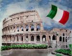 Römer Derby um die Coppa Italia – und ein zweites Wembley-Endspiel innerhalb von zwei Tagen!
