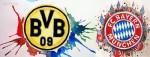 Ticker/Spielfilm: Borussia Dortmund – FC Bayern München 1:0 (0:0)