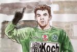 Die Elf der bösen Jungs: Die fleißigsten Kartensammler der Bundesligageschichte
